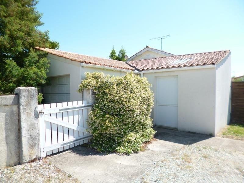 Vente maison / villa St pierre d'oleron 241200€ - Photo 3