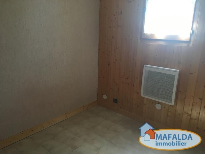 Location appartement Mont saxonnex 480€ CC - Photo 5