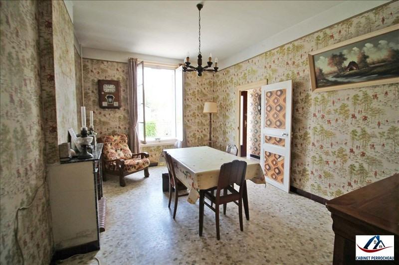 Sale house / villa La chartre sur le loir 76200€ - Picture 3