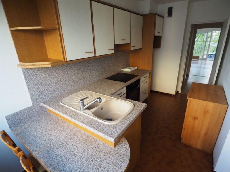 Sale apartment Melun 75600€ - Picture 4