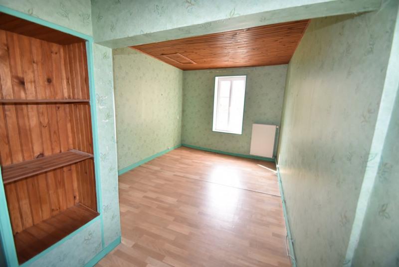 Sale house / villa Isigny sur mer 86500€ - Picture 3