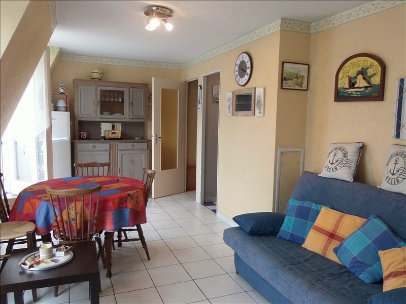 Sale apartment Blonville sur mer 89 500€ - Picture 2