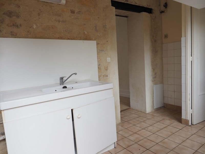 Rental apartment Caen 595€ CC - Picture 4