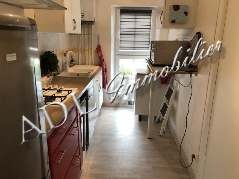 Sale apartment Gouvieux 195000€ - Picture 4