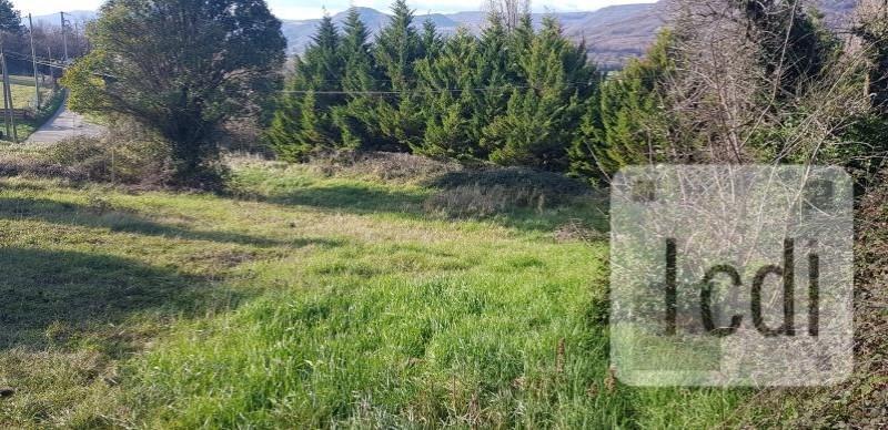 Vente terrain Saint-lager-bressac 44500€ - Photo 1