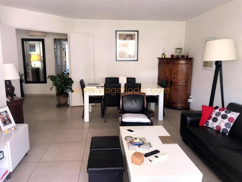 Пожизненная рента квартирa Nice 57500€ - Фото 1