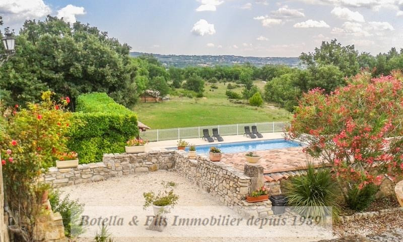 Deluxe sale house / villa Uzes 1 685 000€ - Picture 13