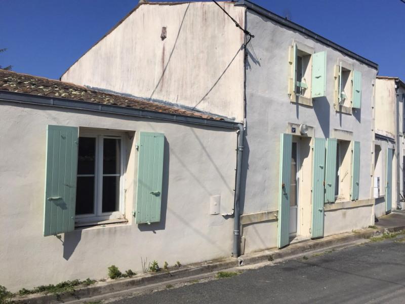 Maison Chaillevette