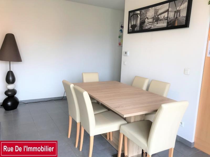 Sale apartment Bischwiller 182000€ - Picture 3