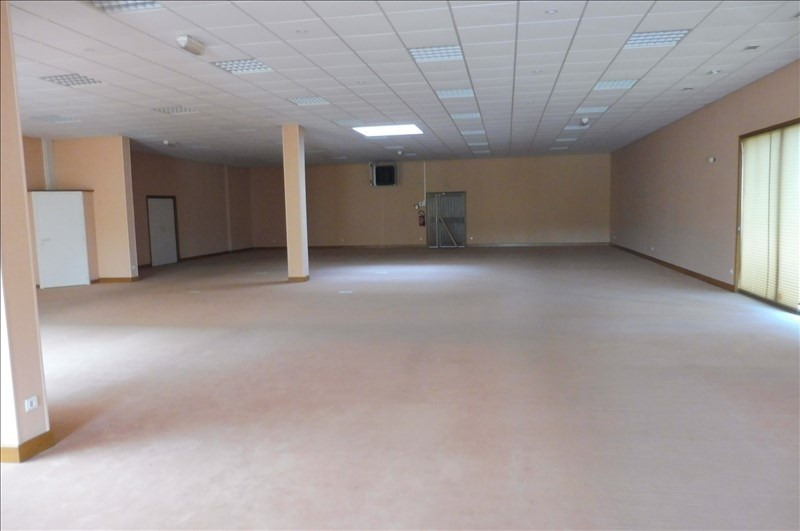 Sale empty room/storage Mortagne au perche 189 000€ - Picture 3