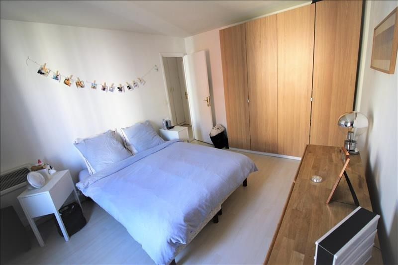 Rental apartment Boulogne billancourt 2030€ CC - Picture 8