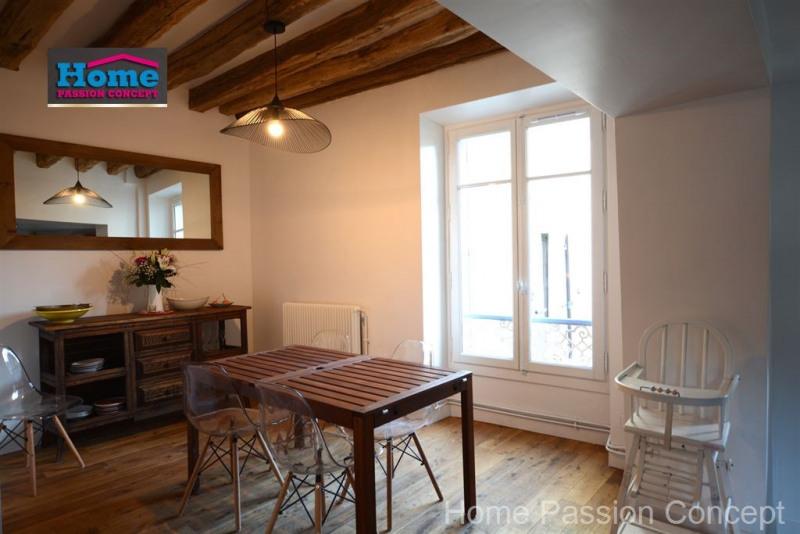 Location maison / villa La celle st cloud 2250€ CC - Photo 2