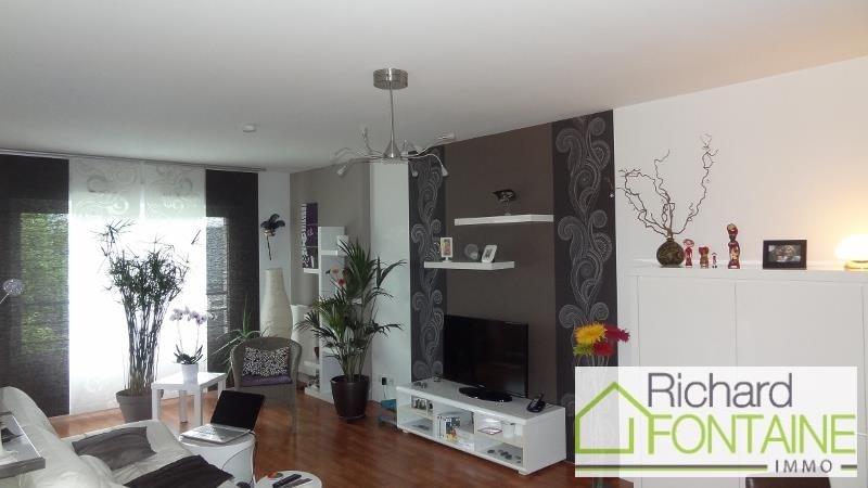 Vente appartement Acigne 160425€ - Photo 1