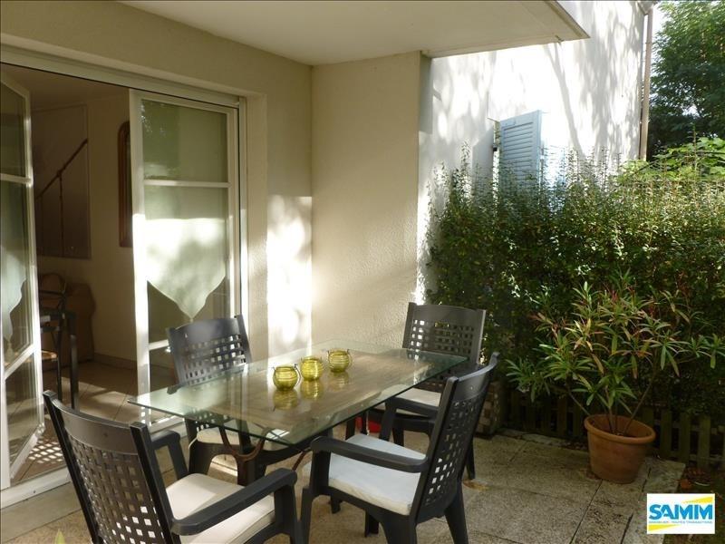 Vente appartement Mennecy 230000€ - Photo 3