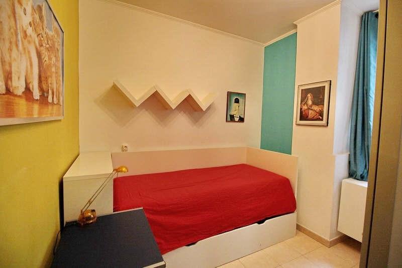Rental apartment Nice 1100€ CC - Picture 6