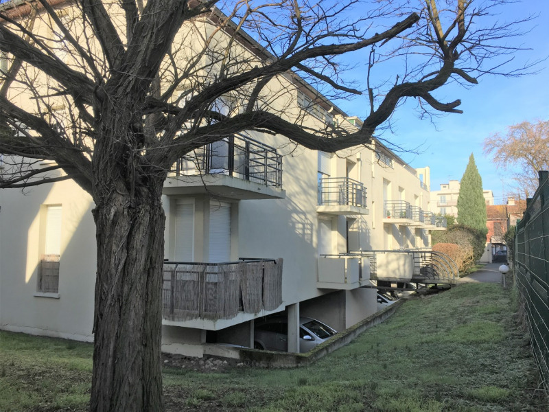 Vente appartement Toulouse 140000€ - Photo 13