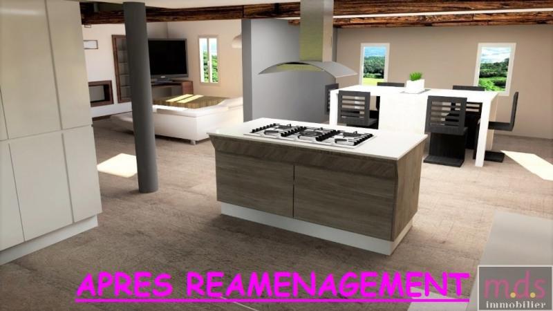 Deluxe sale house / villa Baziege 339000€ - Picture 8