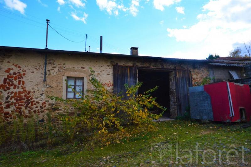 Vente maison / villa Fleurie 85000€ - Photo 2