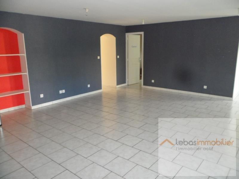 Rental apartment Betteville 680€ CC - Picture 2