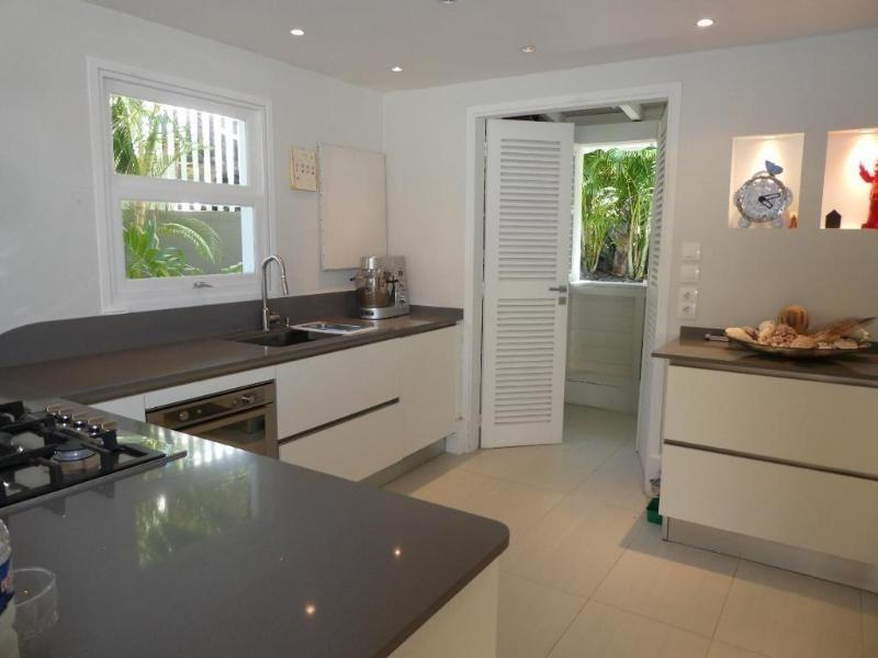 Vente de prestige maison / villa Trois ilets 663500€ - Photo 7