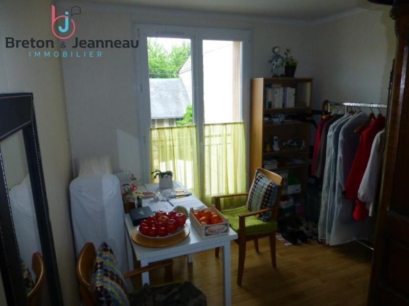 Rental apartment Laval 495€ CC - Picture 4