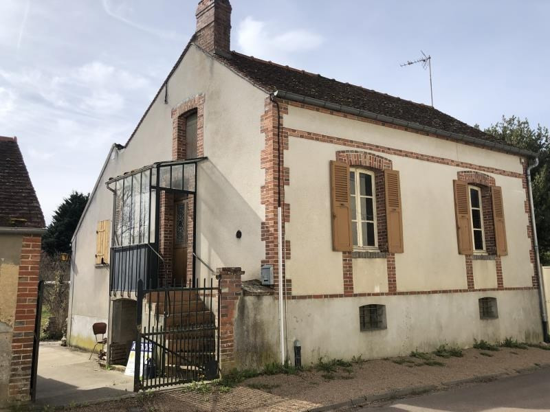 Vente maison / villa Toucy 56 000€ - Photo 2