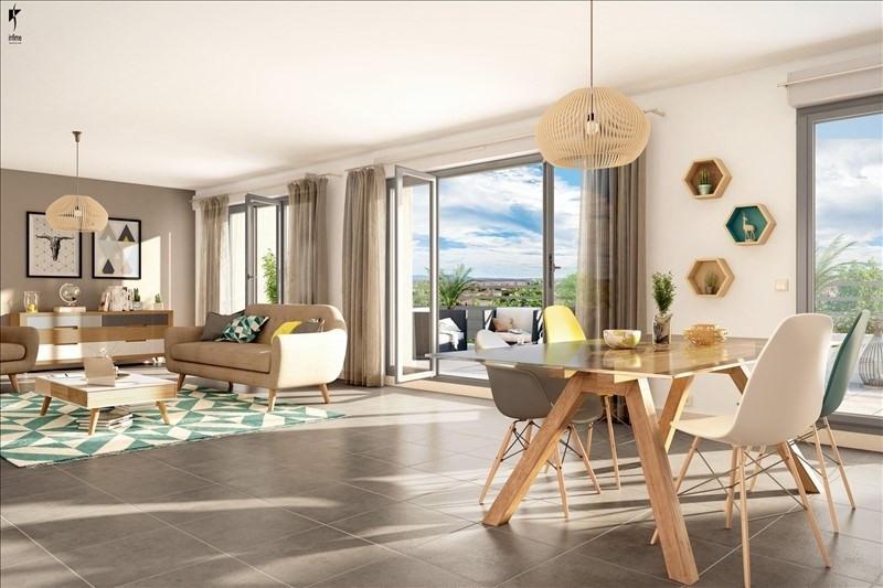 Venta  apartamento Aix en provence 249000€ - Fotografía 3