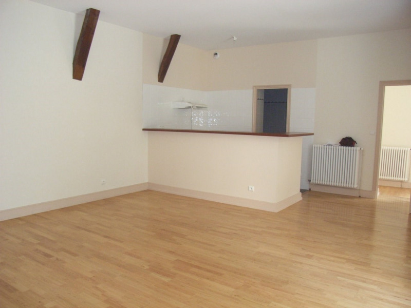 Sale apartment Agen 60 000€ - Picture 1