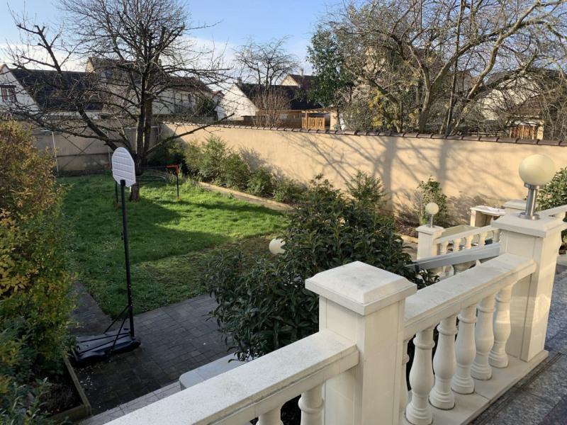 Sale house / villa Gagny 499000€ - Picture 2