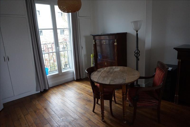 Locação apartamento Paris 16ème 1500€ CC - Fotografia 4