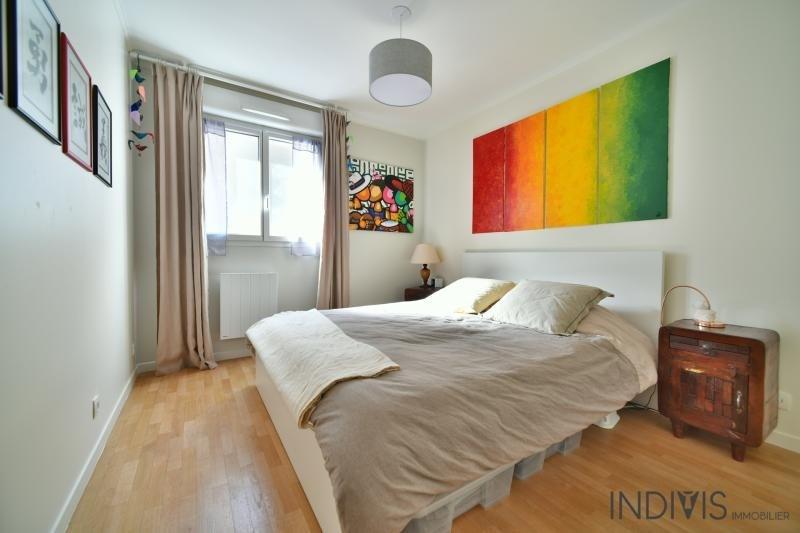 Vente appartement Suresnes 730000€ - Photo 11