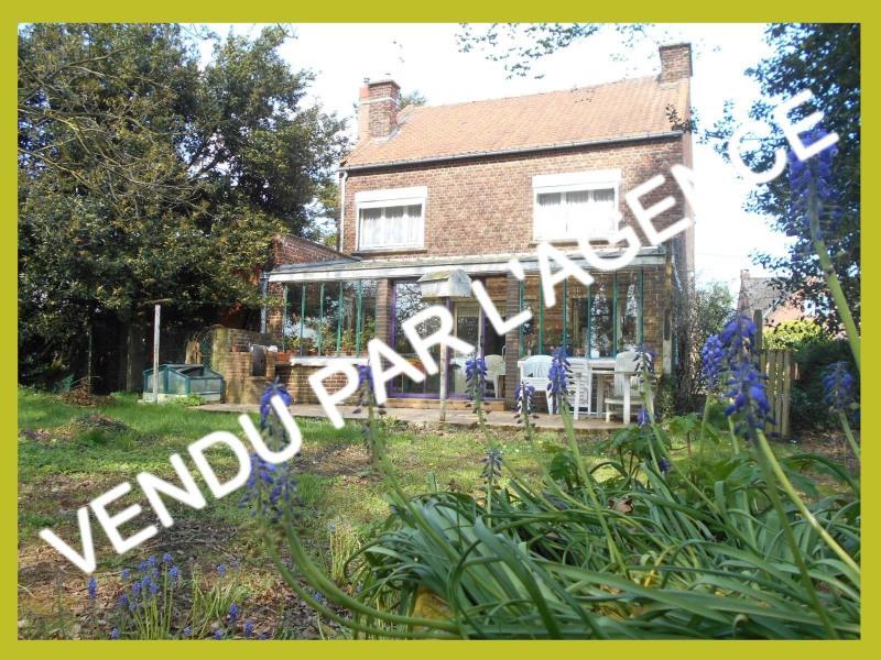 Sale house / villa Gondecourt 249900€ - Picture 1