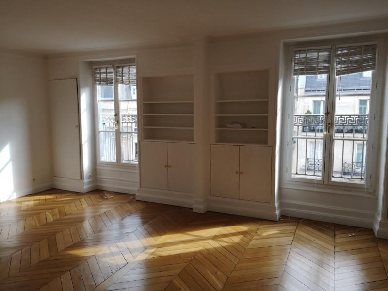 Rental apartment Paris 8ème 3970€ CC - Picture 1