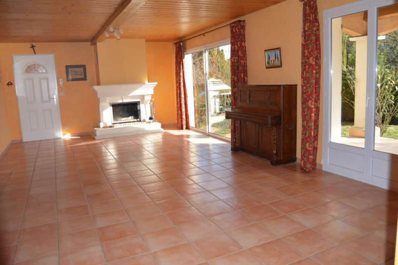 Vente maison / villa St jeure d'ay 255000€ - Photo 14