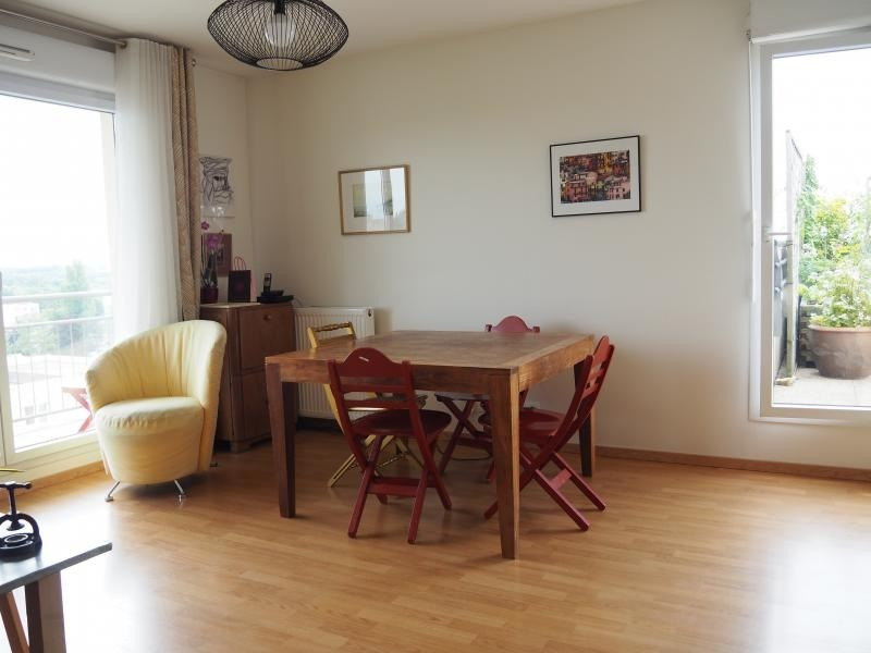 Produit d'investissement appartement Cergy 249000€ - Photo 2
