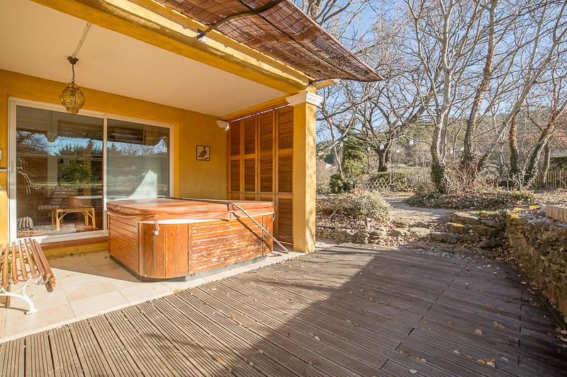 Deluxe sale house / villa Le puy ste reparade 828000€ - Picture 3