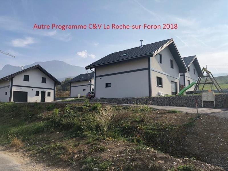 Vente maison / villa La roche sur foron 399900€ - Photo 4