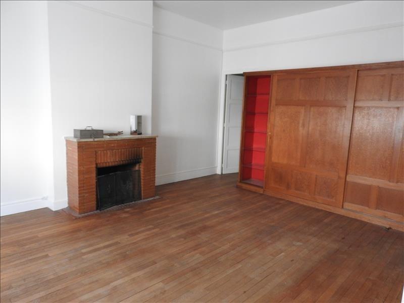 Sale house / villa Centre ville chatillon 128000€ - Picture 5