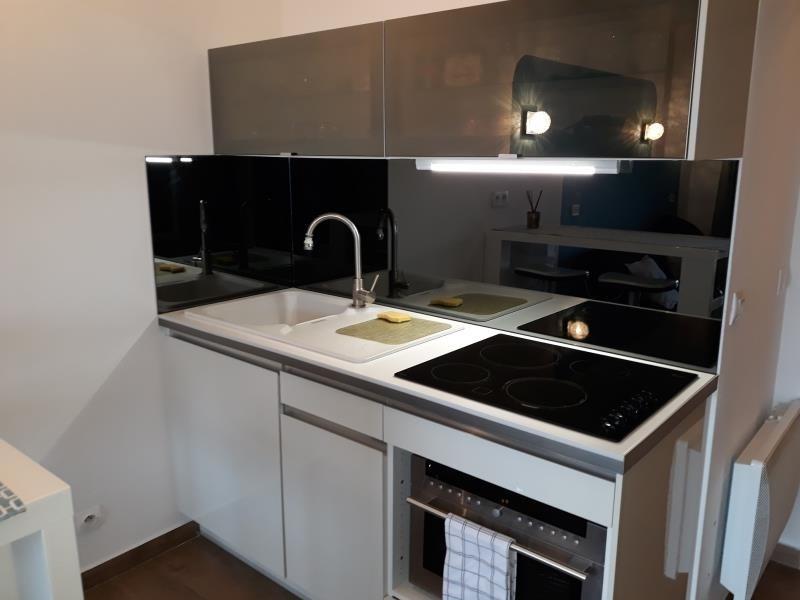 Vente appartement Les issambres 170000€ - Photo 3