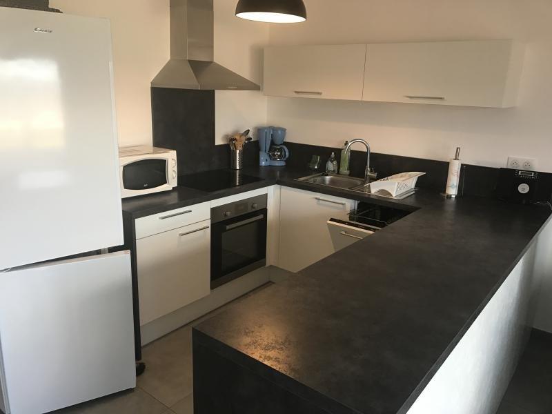 Vendita appartamento Propriano 320000€ - Fotografia 4