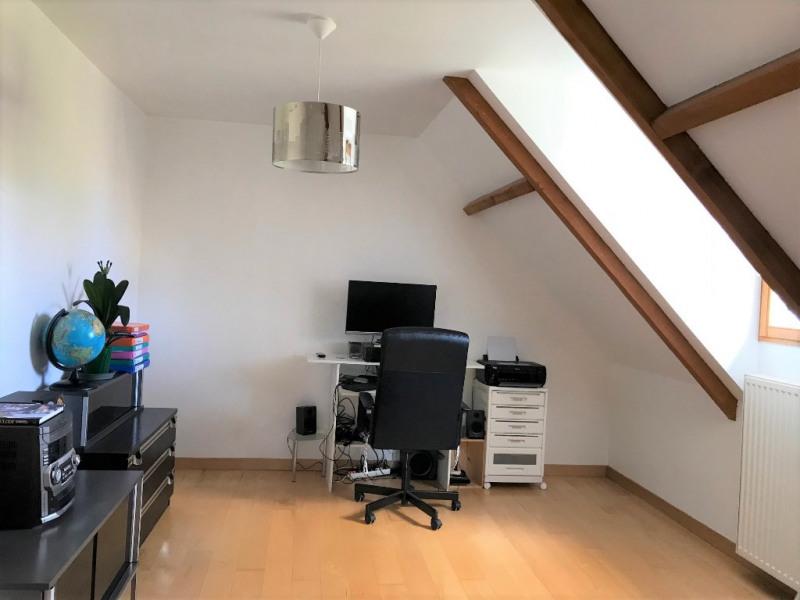 Sale house / villa Feucherolles 835000€ - Picture 8