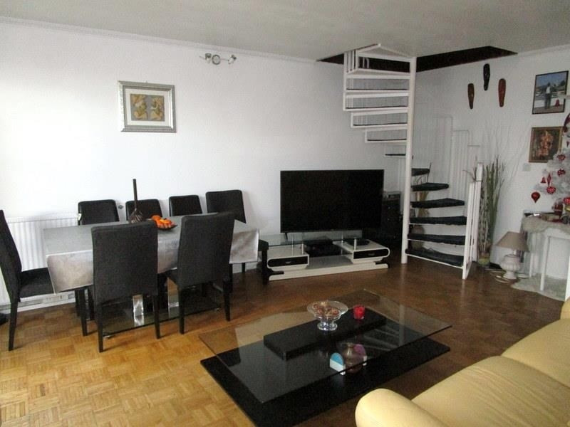 Sale apartment Taverny 213 150€ - Picture 3