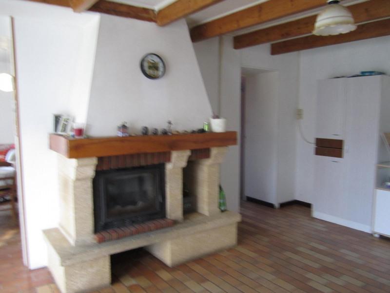 Vente maison / villa Châteauneuf-sur-charente 71000€ - Photo 2