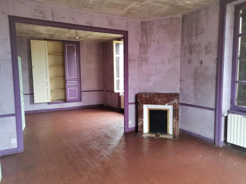 Vente maison / villa St hilaire les places 34500€ - Photo 2