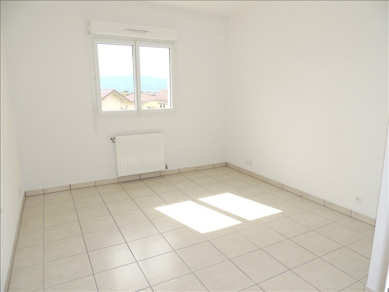 Vente appartement Prevessin-moens 285 000€ - Photo 4