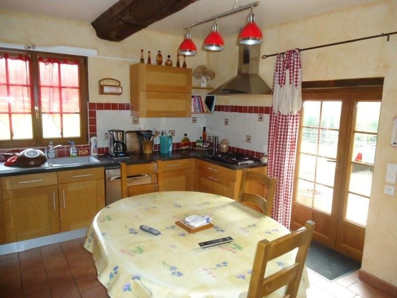 Vente maison / villa Pretreville 220000€ - Photo 4