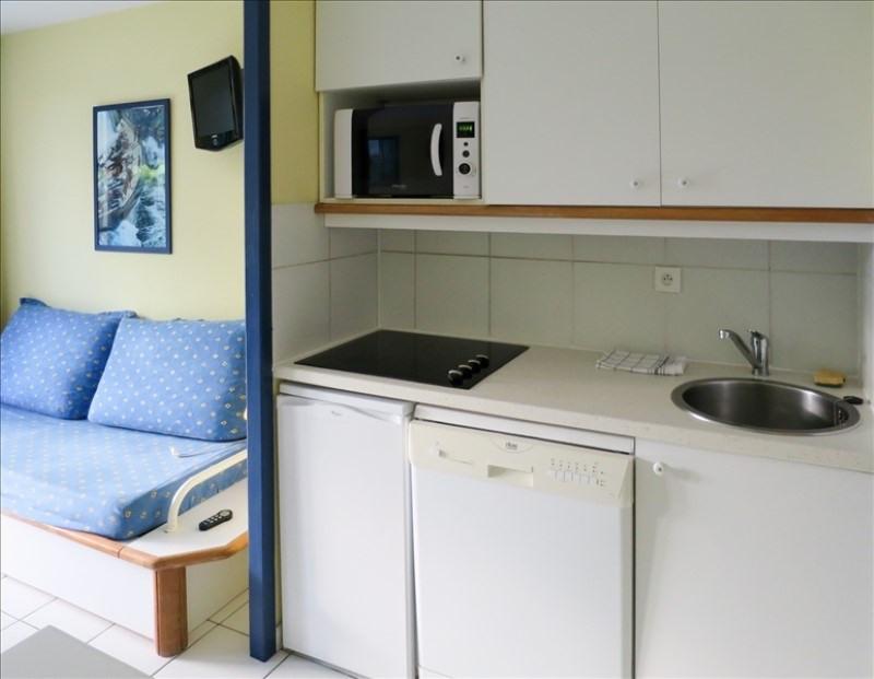 Revenda apartamento Talmont st hilaire 58800€ - Fotografia 5