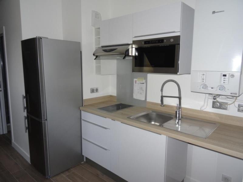 Locação apartamento L isle adam 805€ CC - Fotografia 1