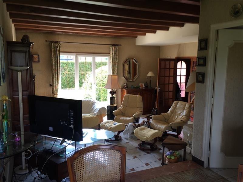 Sale house / villa Fontaine le comte 254000€ - Picture 4
