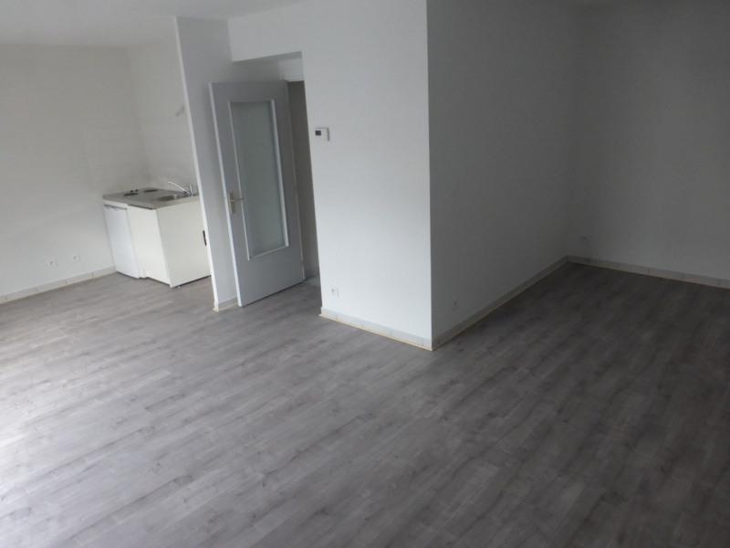 Vente appartement Vienne 95000€ - Photo 1